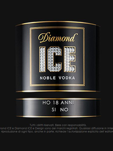 Noble Vodka